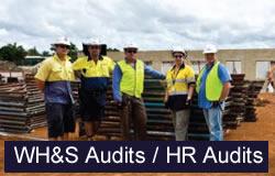 WH&S Audits
