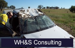 WH&S Consulting Brisbane
